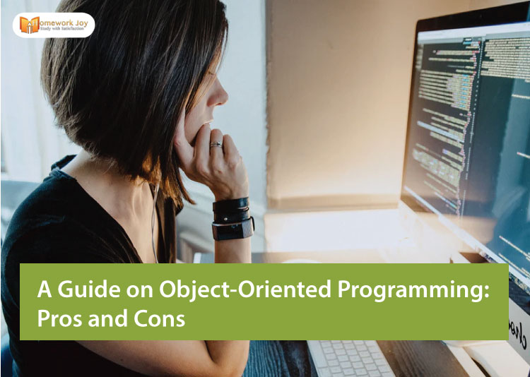 A Guide on Object Oriented Programming Pros and Cons
